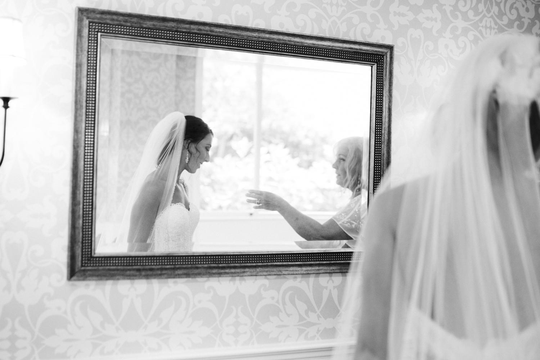 Wedding at Ocean's Edge Cape Cod - photographer Analog Wedding
